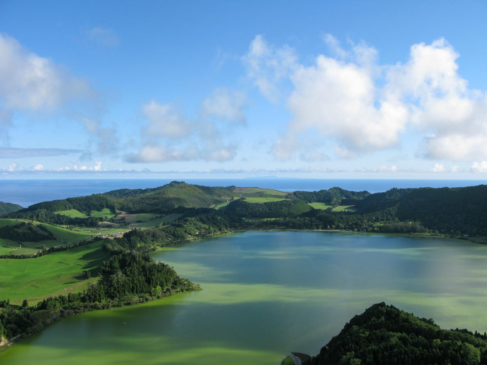 ENTFÄLLT Azoren - Paradies im Atlantik 2021 - Union Reiseteam