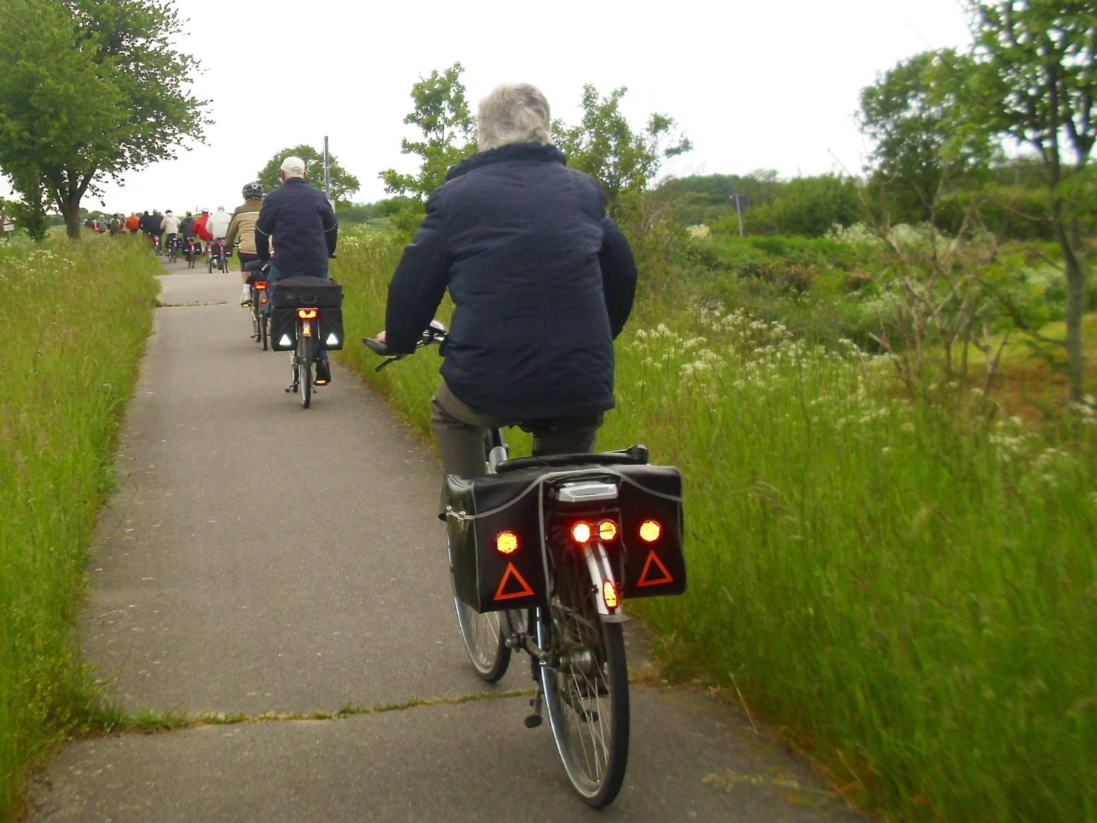 Tages-Radtour Nr. 1 von Hohwacht bis Heiligenhafen 2021   Union Reiseteam