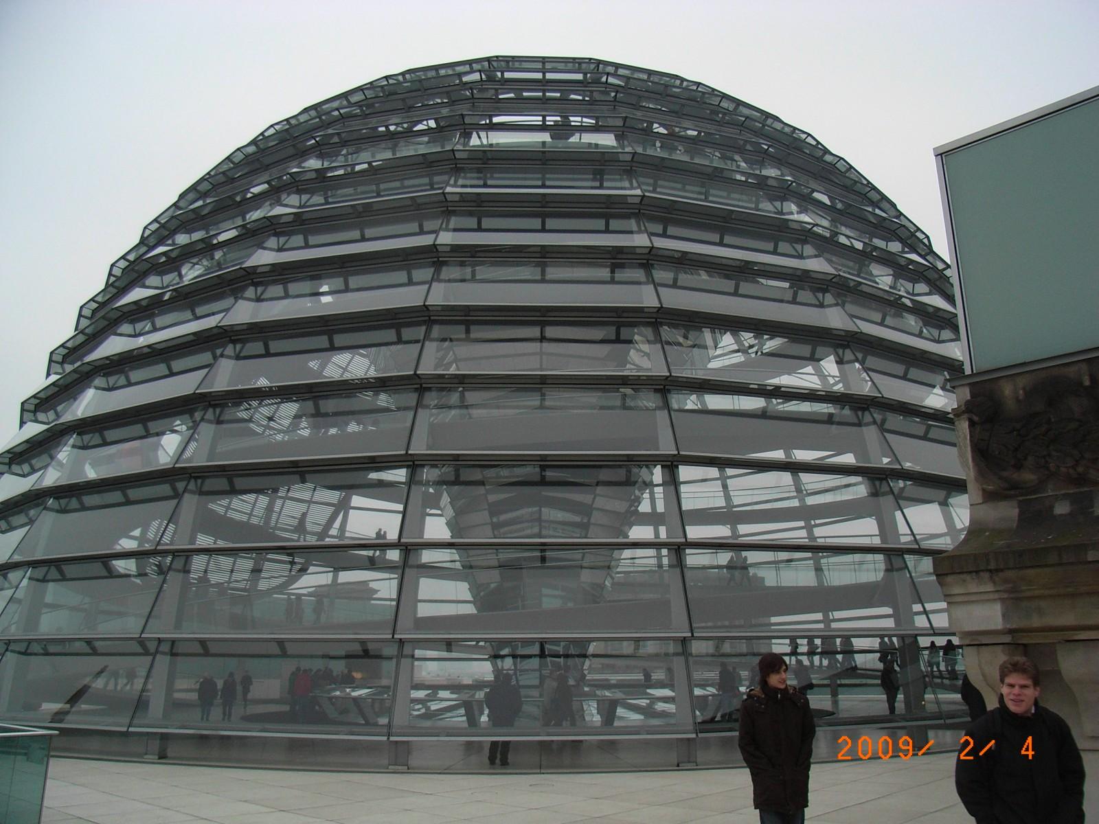 ENTFÄLLT Besuch des Bundestags Berlin 2021 - Union Reiseteam