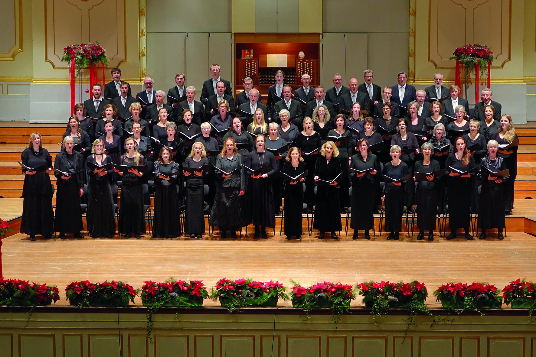 Weihnachtskonzert Carl-Philipp-Emanuel-Bach-Chor 2021   Union Reiseteam