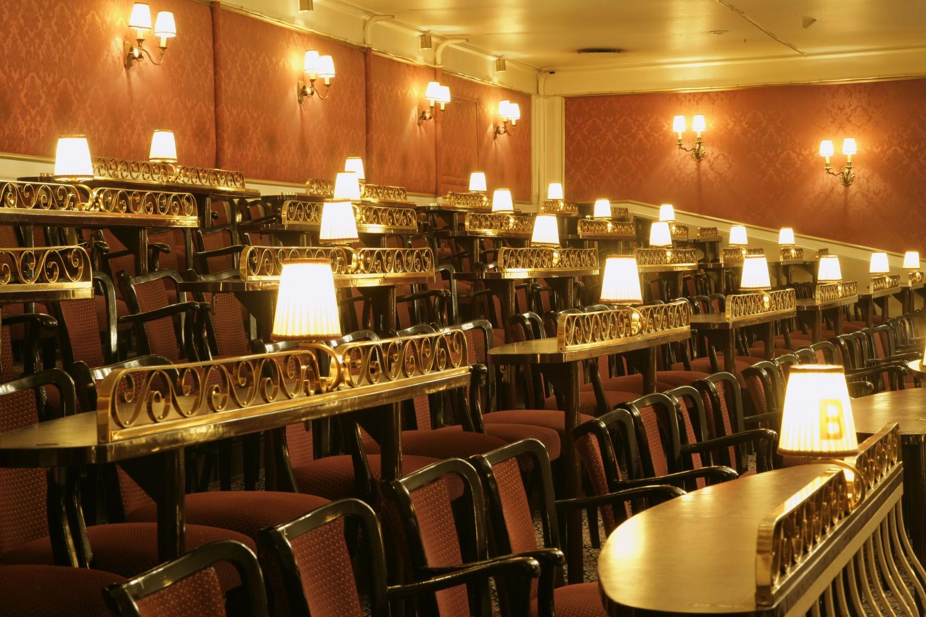 Hansa Variete Theater Hamburg Herbst 2021 | Union Reiseteam