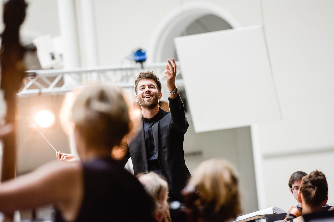 Adventskonzert Jugend-Sinfonieorchester 2021 | Union Reiseteam