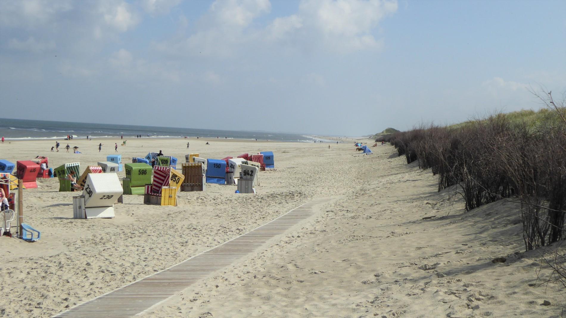 Langeoog ein Naturerlebnis zwischen Watt und Meer 2021 | Union Reiseteam