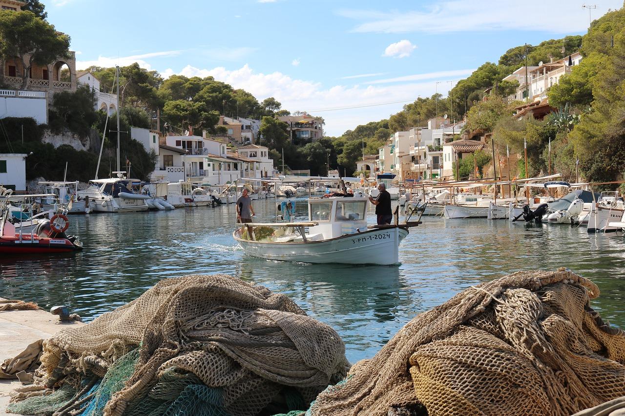ENTFÄLLT Mallorca – Cala Santanyi 2 2021 | Union Reiseteam