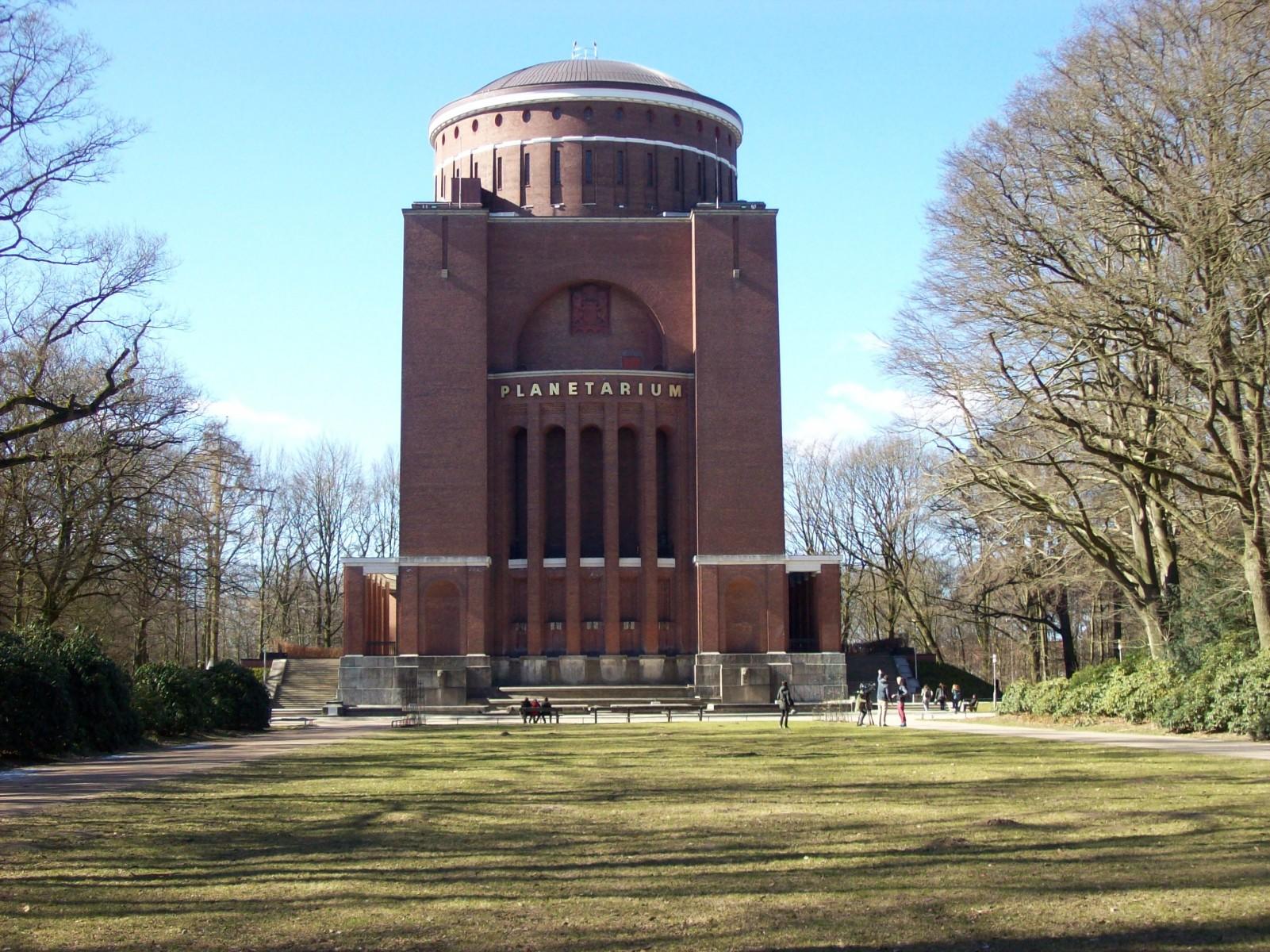Planetarium Herbst 2021 - Union Reiseteam
