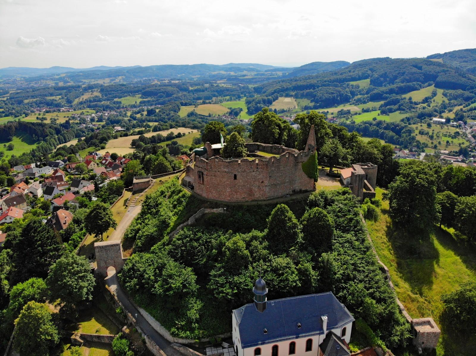 Jahresabschlussreise Heidelberg-Mainz-Odenwald 2021 - Union Reiseteam