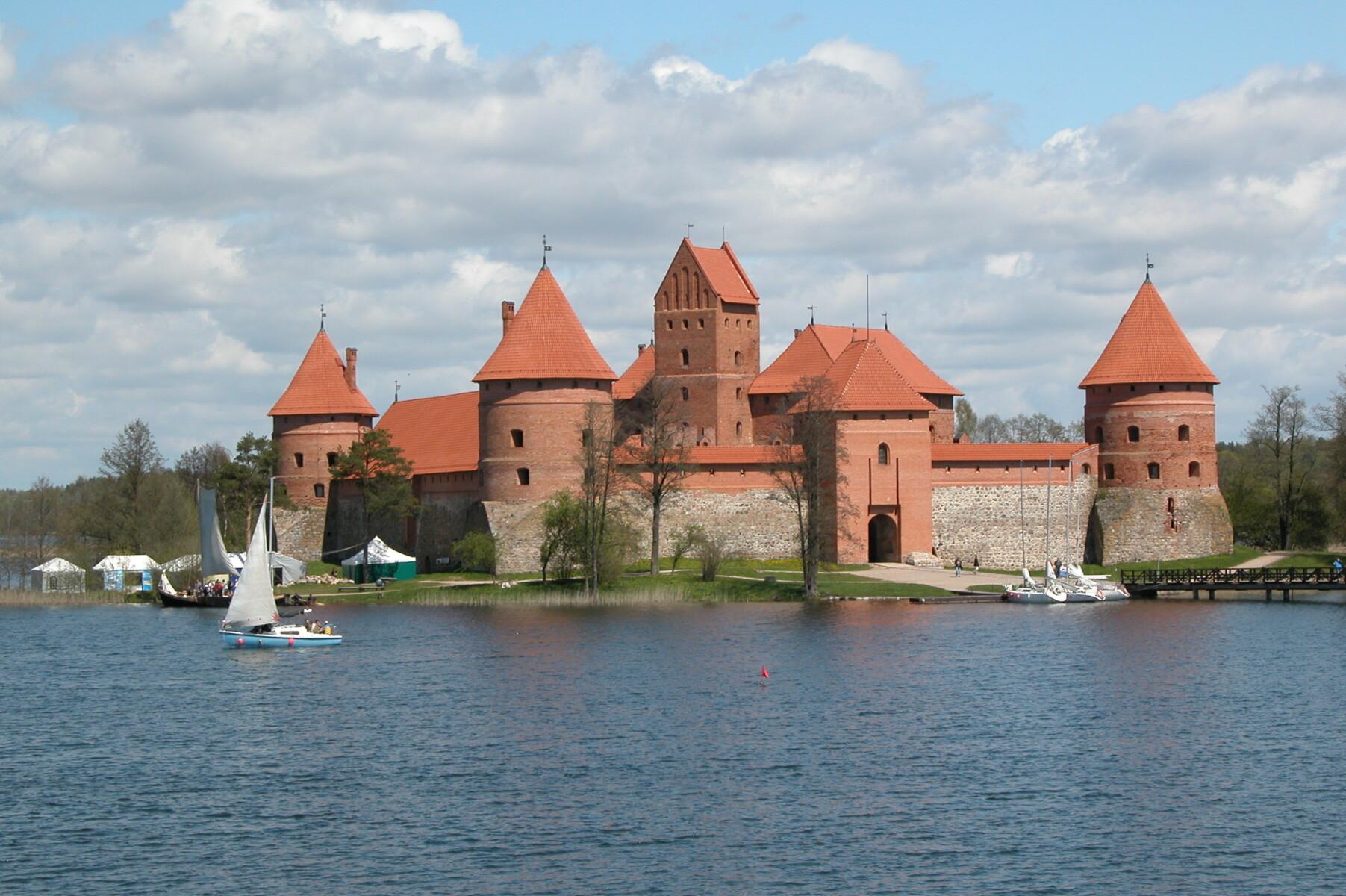 ENTFÄLLT Baltikum - UNESCO-Weltkulturerbe 2021   Union Reiseteam